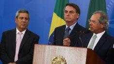 Guedes liquida especulações e diz que o Brasil surpreenderá o mundo de novo