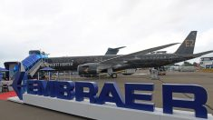 Embraer abre arbitragem após Boeing rescindir contrato de parceria
