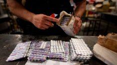 Apesar da pandemia, Cartel de Sinaloa aumenta sua produção de fentanil para enviar para os Estados Unidos