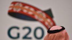 Mais de 160 líderes mundiais pedem força-tarefa global contra covid-19