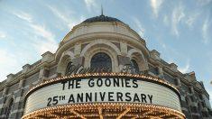 """Elenco de """"Os Goonies"""" se reúne em especial durante a quarentena"""
