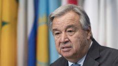 Conflitos preocupam a ONU durante pandemia