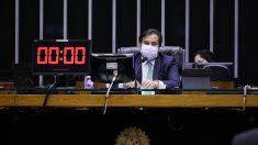 Campos Neto não está à altura de presidente de banco de país sério, diz Maia