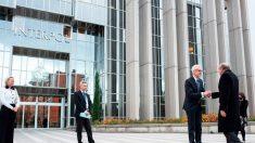 Interpol desmantela esquema de fraude em venda de máscaras na Europa