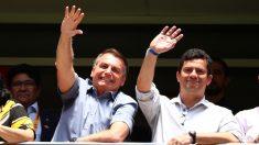 Tiroteio de Sergio Moro contra Bolsonaro está apenas no começo