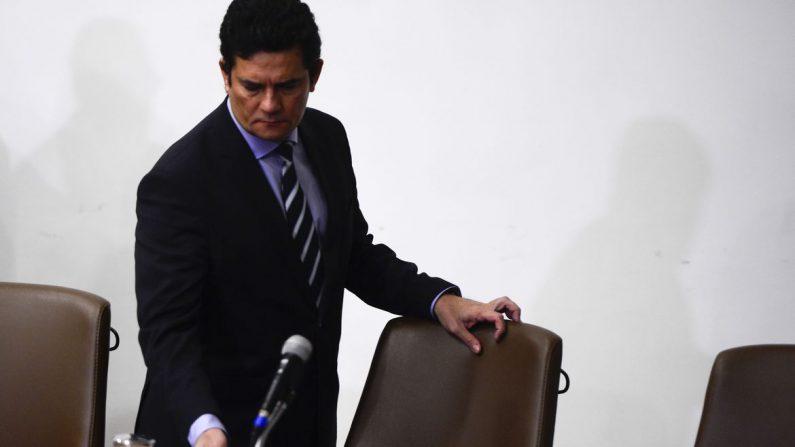 TJ-SP determina suspensão de pagamentos da Odebrecht à empresa em que Moro é sócio-diretor