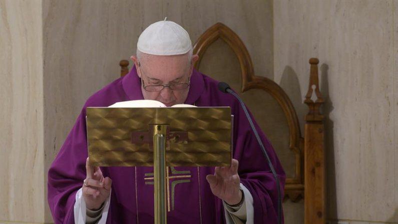 Papa cria fundo de emergência para missões na África, Ásia e América Latina