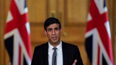 Reino Unido estenderá programa de apoio às empresas e trabalhadores até junho