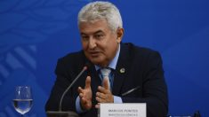Covid-19: ministro Marcos Pontes fala sobre pesquisas brasileiras