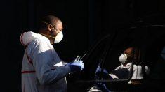 CDC triplica o número de possíveis sintomas do vírus do PCC