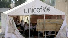 OMS e Unicef alertam que é preciso manter vacinação durante pandemia