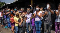 Venezuela: ditadura reprime protestos devido à escassez de alimentos, deixando pelo menos um morto