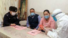 Uigures são deportados para outras províncias chinesas como trabalhadores escravos para aquecer a economia