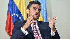 Venezuela está se abrindo para o 'espírito altamente totalitário' do regime chinês, diz deputado