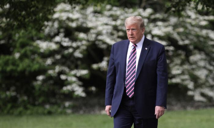 Trump: EUA não fecharão diante da segunda onda de vírus do PCC
