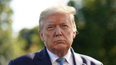 Trump acusa Twitter de interferência eleitoral depois que a rede adicionou tags aos seus tweets