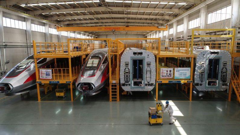 Novos dados comerciais mostram que China ainda não cumpre seus compromissos de compra