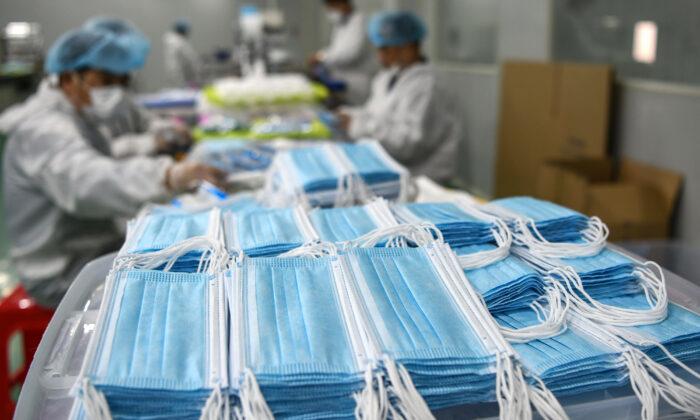 DAFOH divulga relatório devastador sobre como o PCC manipula a ajuda durante a pandemia de COVID-19