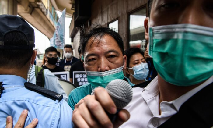 Protestos continuam em Hong Kong após detalhes da lei de segurança nacional do PCC emergerem