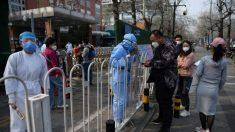 Pequim ordena que seus hospitais instalem casas funerárias em suas instalações
