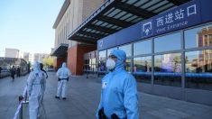 China: cidade de Jilin anuncia fechamento após segunda onda de surtos do vírus do PCC