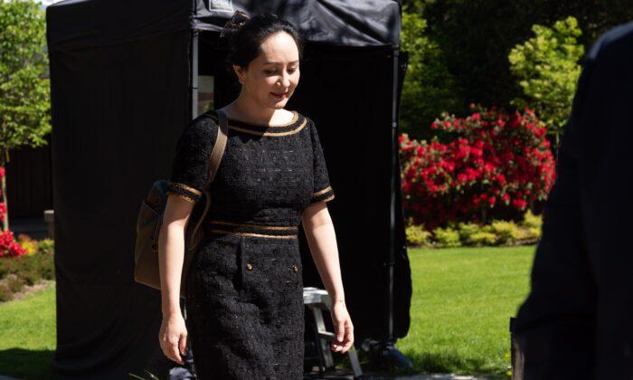 CFO da Huawei perde chance de liberdade após tribunal canadense decidir que extradição deve continuar