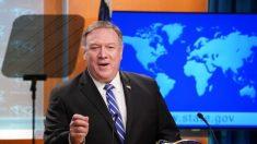 EUA anunciam restrições de visto para funcionários da Huawei