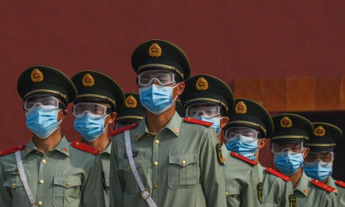 Exclusivo: preocupações com biossegurança em laboratórios chineses apontam para encobrimento do vírus por Pequim
