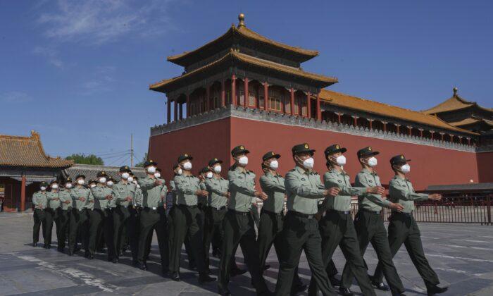 Documentos confidenciais: regime chinês reprime peticionários durante importante reunião de Pequim