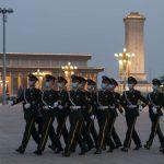 O retrocesso de Pequim