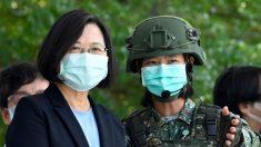 Taiwan ganha apoio internacional para participar de uma importante reunião da OMS