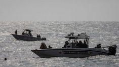 Regime de Maduro anuncia três novas prisões por falhas em incursões marítimas