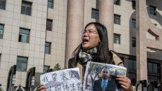 EUA solicitam libertação de advogado chinês de direitos humanos detido
