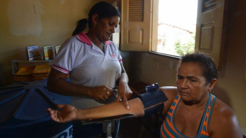 Saúde repassará R$ 2,2 bi para serviços de atenção primária