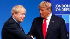 EUA e Reino Unido iniciam negociações comerciais pós-Brexit