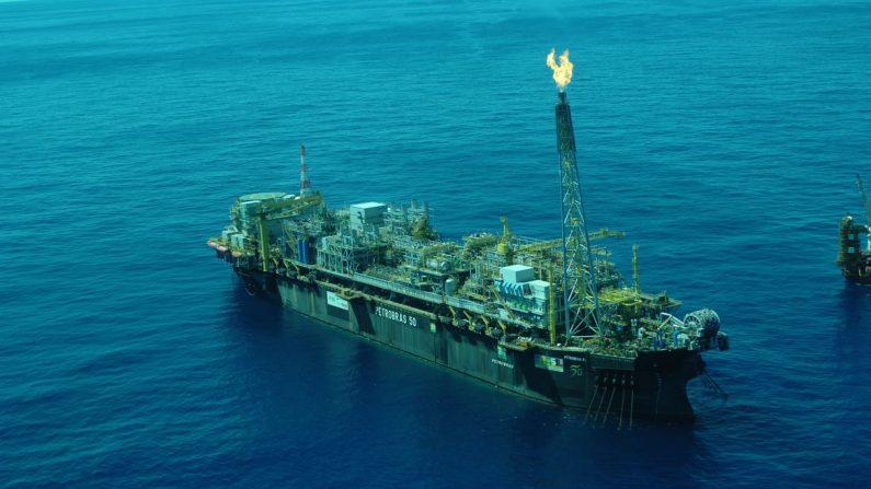 Petrobras atinge 1 bilhão de barris produzidos no Parque das Baleias
