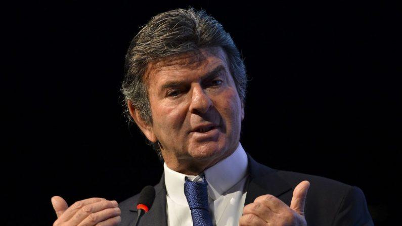 Fux diz que militares não podem intervir em outros poderes, e Bolsonaro concorda