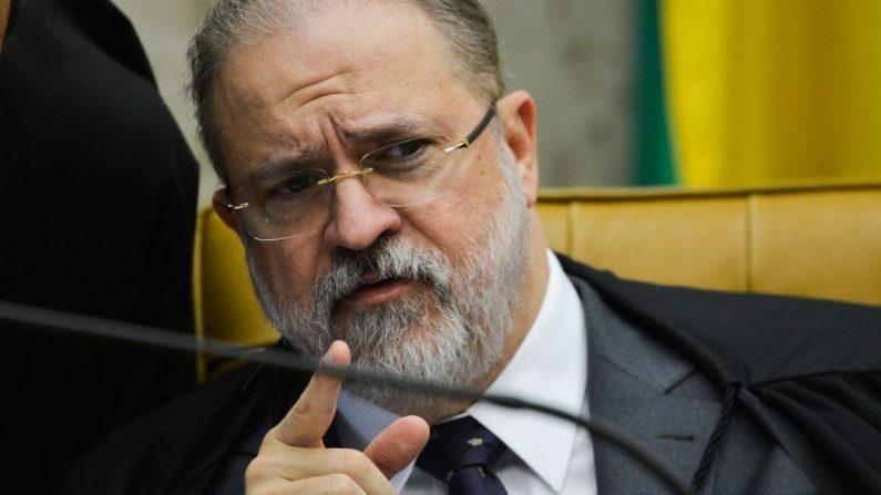 """Ação da PGR pode """"revolucionar"""" situação da maioria das assembleias do país"""