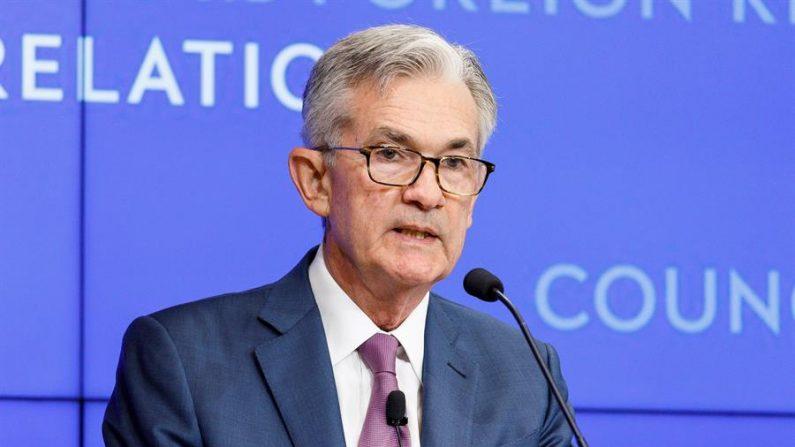 Fed mostra preocupação com incertezas a médio prazo sobre coronavírus