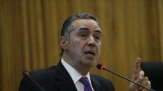 Supremo suspende expulsão de 34 diplomatas venezuelanos do Brasil