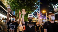 EUA reagirão fortemente se Pequim avançar com lei de segurança nacional de Hong Kong: Trump