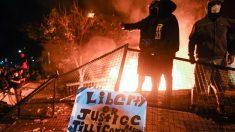 Mineápolis tem 3ª noite de violência após morte de George Floyd