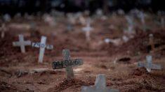 Cartórios revelam: recorde de mortes por covid no mesmo dia foi de 3.057