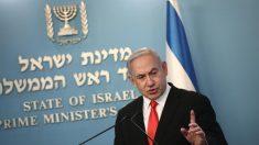 Suprema Corte autoriza Netanyahu a ser primeiro-ministro de Israel