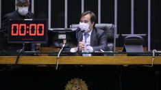 Maia usou pandemia para não instalar comissões, impedindo as privatizações