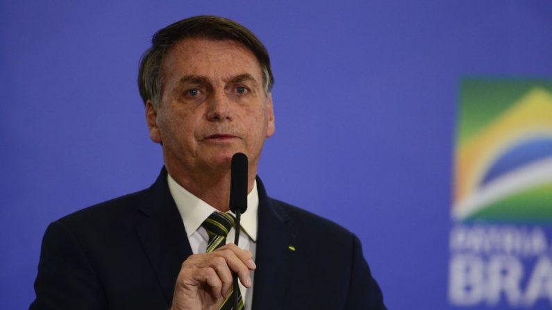 Bolsonaro reduz verba da Globo em 60%
