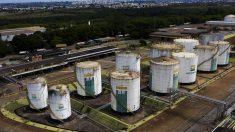 Petrobras pode sobreviver com barril a US$ 15, diz Castello Branco