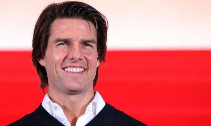 Tom Cruise trabalha na NASA para gravar filme de ação no espaço