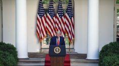 Trump oferece ajuda à Rússia contra Covid-19 após aumento de casos