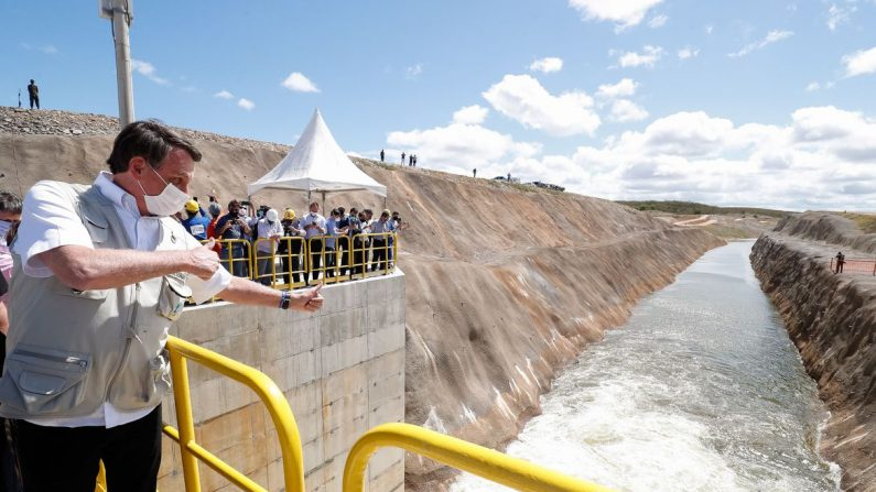 Governo Bolsonaro pede crédito suplementar de R$ 6,1 bilhões para oito ministérios